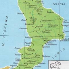 In viaggio con Turit alla scoperta della Calabria tra la Sila e lo Jonio in 13 giorni dal 4 al 17 ottobre 2021