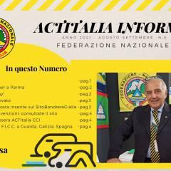 ActItalia Informa n° 5 agosto - settembre 2021 (2)